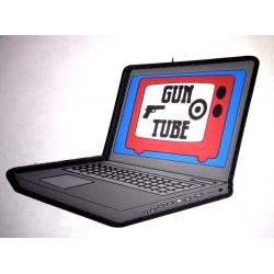 GunTube Patch New Design