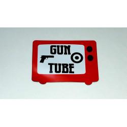 GunTube Magnets