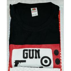 GunTube T-Shirt XXX-Large